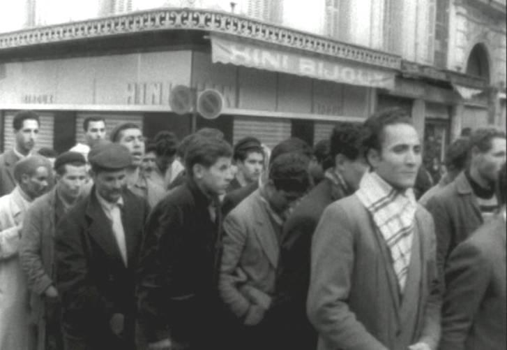 Alger bataille alger  1957